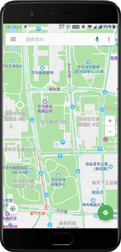 Bmap白马地图app